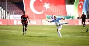 Erbaaspor - Yozgatspor 1959: 0-1