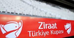 Ziraat Türkiye Kupasında Erbaaspor'un rakibi Tokatspor