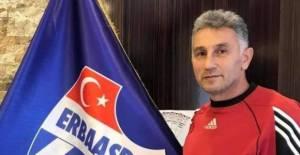 Erbaaspor'da teknik direktör istifa etti
