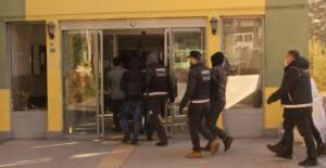 Tokat'taki uyuşturucu operasyonunda 13 tutuklama