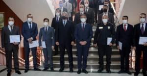 Büşra'yı öldüren 'yorgun mermi' olayını aydınlatan polislere ödül