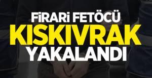 Tokat'ta FETÖ'den 7 yıl hapis cezasına çarptırılan kişi yakalandı