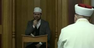 Tokat'ta Sultan 2'nci Abdülhamid Han için mevlit