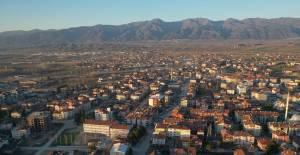Erbaa'da 2 mahalle ve 1 beldede karantina süresi 10 gün uzatıldı