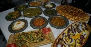 Tokat'ın yöresel yemekleri kitapta toplanıyor