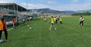 Turhal Yeni Belediye Spor Kulübü kuruldu