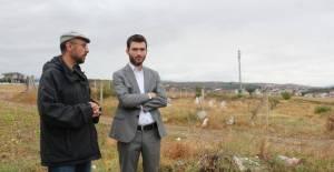 Horoztepe Höyüğü'nde, 67 yıl aradan sonra yeniden kazılar başlıyor
