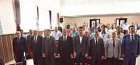 81 ilin eğitimcileri Tokat'ta buluştu