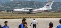 ABD, Irak'tan hava sahasını Rus uçaklarına kapatmasını istedi