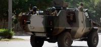 Afrika ülkesi Burkina Faso'da ordu darbe yaptı