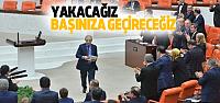 AK Partili Zeyid Aslan: Kandil'i Yakacağız, Başınıza Geçireceğiz