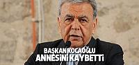 Başkan Kocaoğlu'nun Annesi Vefat Etti