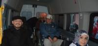 Başkan Özcan'ın Engelliler Günü Mesajı