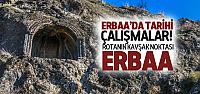 Başkan Yıldırım: Erbaa Kültür Rotasının Kavşak Noktası