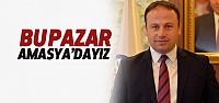Başkan Yıldırım: Pazar Günü Amasya'da Olacağız