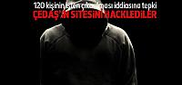 ÇEDAŞ'ın Sitesini Hacklediler