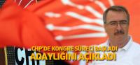 CHP'de adaylar ortaya çıkmaya başladı