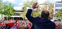 CHP'li Ince'den Cumhurbaşkanı Erdoğan'a 'Fotoğraf' Eleştirisi