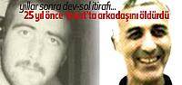 Devletten Vegan Tazminatı Alan Mahkum: Bana Arkadaşımı Öldürttüler