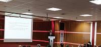 Erbaa Milli Eğitim Müdürlüğünden eğitimcilere konferans