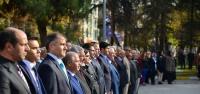 Erbaa'da 24 Kasım
