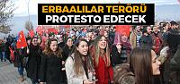 Erbaa'da şehitler için yürüyüş düzenlenecek