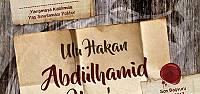 """Erbaa'da """"Ulu Hakan Abdulhamid Han'a Mektup"""" yarışması"""