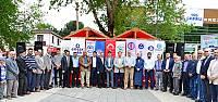 Erbaa'dan Terör Mağdurlarına Yardım