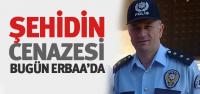 Erbaalı Şehit Namık Kemal Önder Yalyalı'da Defnedilecek