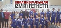 Erbaa'nın Dev Adamları İzmir Fatihi