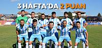 Erbaaspor 0-0 Çatalcaspor