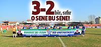 Erbaaspor 3-2 Güzelorduspor