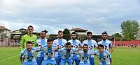 Spor Toto 3. Lig: Erbaaspor - Dardanelspor A.Ş