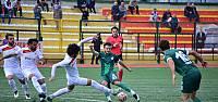 Erbaaspor final için avantajı kaybetti