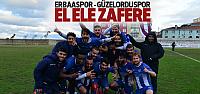 Erbaaspor Güzelorduspor'u Ağırlayacak