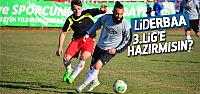 Erbaaspor, Ladik Belediyespor'u ağırlayacak