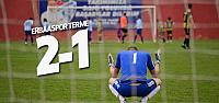 Erbaaspor Termespor'u 2-1 Mağlup Etti