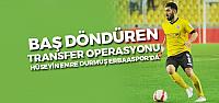 Erbaaspor'da Baş Döndüren Transfer Hareketliliği