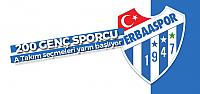 Erbaaspor'un A Takım seçmelerine 200 Sporcu Katılacak