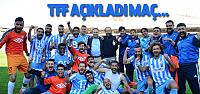 Erbaaspor'un Maç Programı Açıklandı