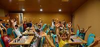 ESMEK'te Yaz Kursları Başladı