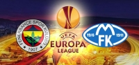 Fenerbahçe Molde maçı hangi kanalda saat kaçta maç şifresiz mi?