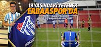 Genç Yetenek Erbaaspor'da