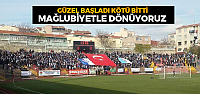 HEASK 2-1 Erbaaspor