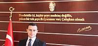 Kadir Güntepe, FETÖ soruşturması kapsamında gözaltına alındı