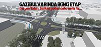 Meydan Erbaa Projesinde İkinci Etap Başladı