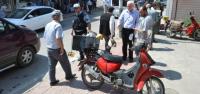 Motosikletin Çarptığı 7 Yaşındaki Çocuk Yaralandı