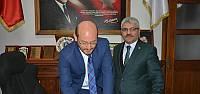 Niksar'da Sosyal Denge Tazminatı Sözleşmesi İmzalandı