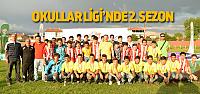 Okullar Ligi'nde 2.Sezon