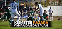 Pazarspor 1-2 Erbaaspor